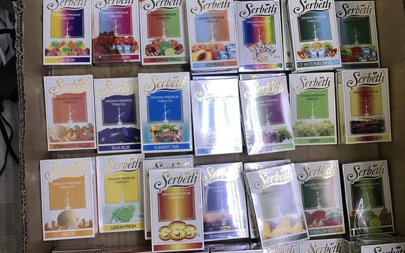 Купить табак в севастополе для сигарет порядок исчисления акцизов по табачным изделиям
