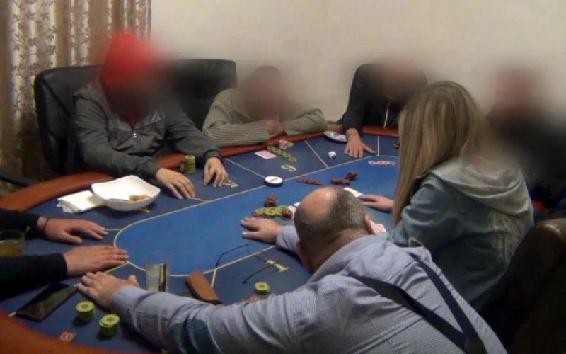 Играли в частном казино казино у юдашкиных