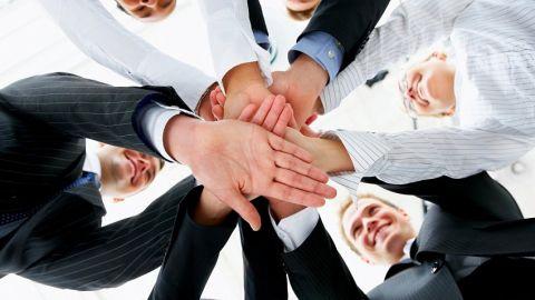 бизнес-сообщество